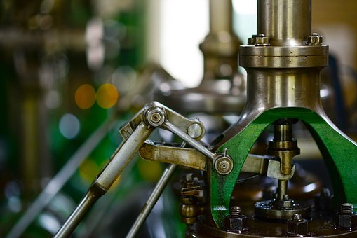 máquinas industriales en alquiler 1