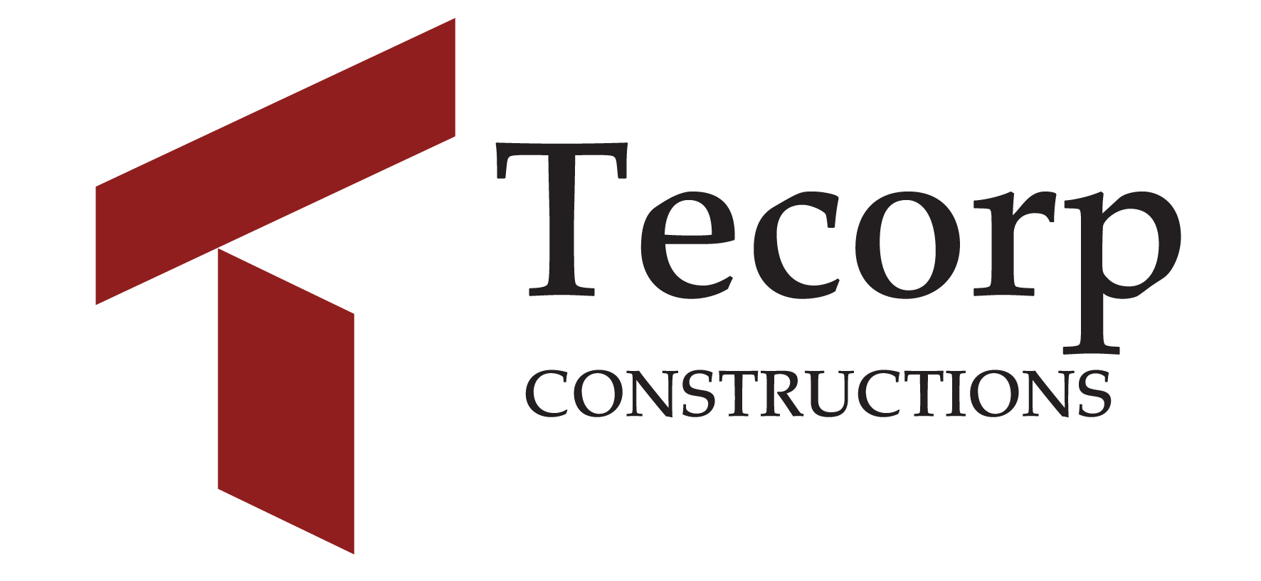TECORP CONSTRUCTIONS