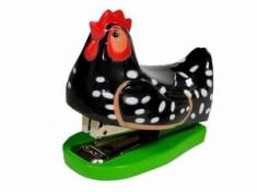 chicken stapler