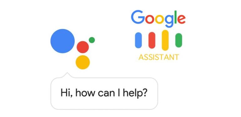 How Google Assistant works