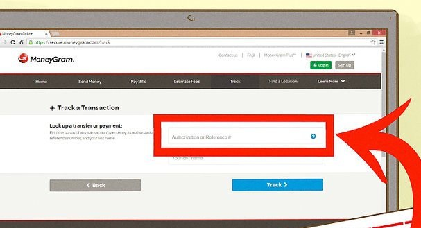 How to Track Moneygram Transfer