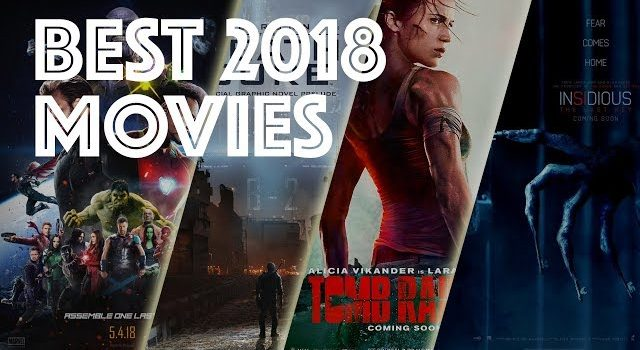 New Movies Coming Out