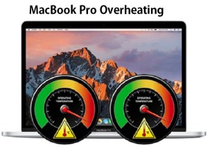 MacBook Pro Overheating – Mac Temperature Monitor