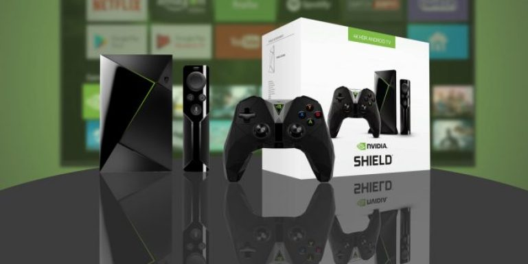 NVidia Shield TV specs