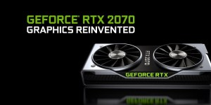 Nvidia GeForce RTX 2070 – Affordable GPUs for Gamers