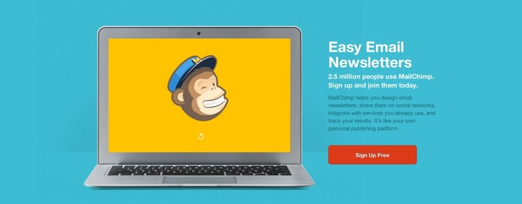 How to Use MailChimp for Email Marketing