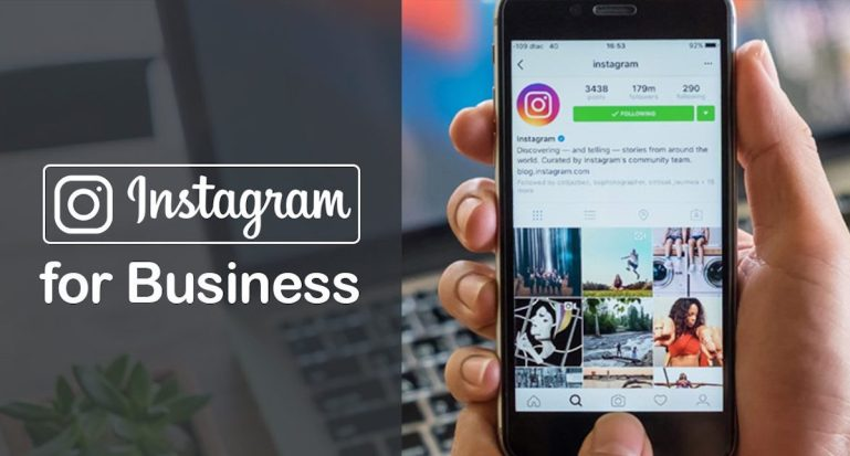 Instagram Business Account Sign Up