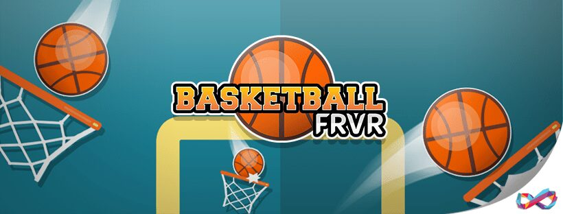 Facebook Messenger Basketball FRVR