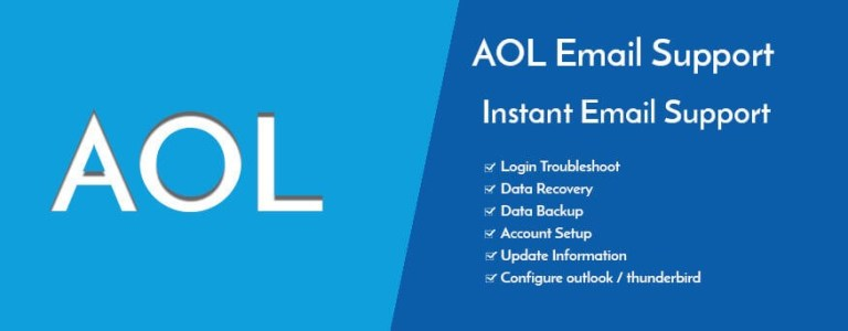AOL Mail Support