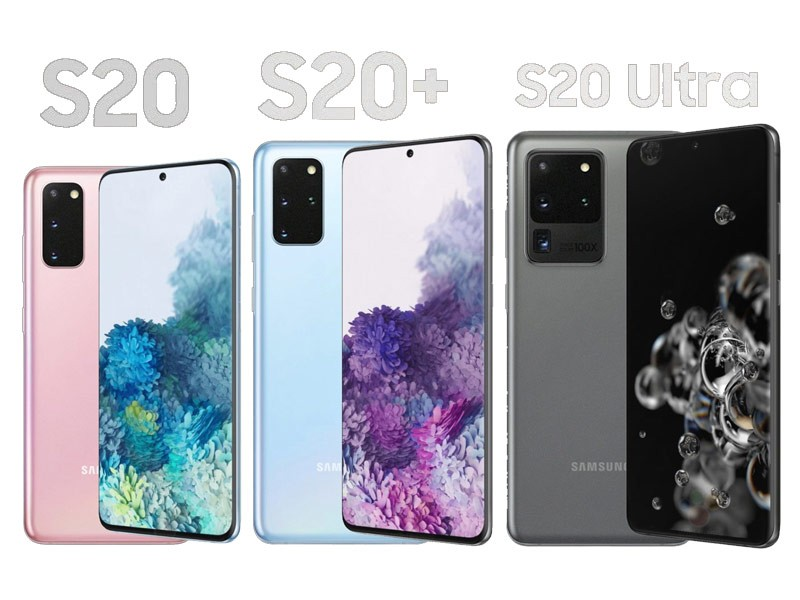 Samsung ultra 20
