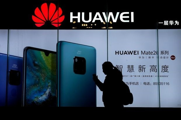 Are Huawei phones safe to use