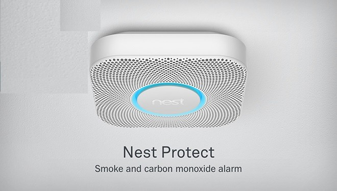 Best Smart Wi-Fi Smoke Detector