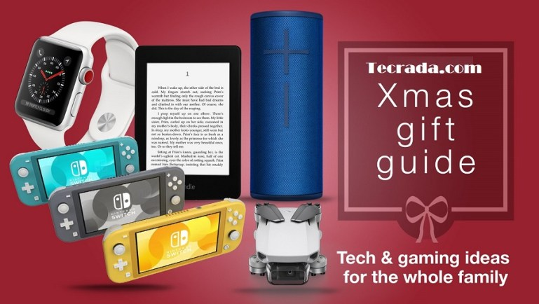 2020 Christmas Tech Gift Ideas