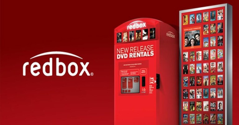 How to Rent Redbox Movies