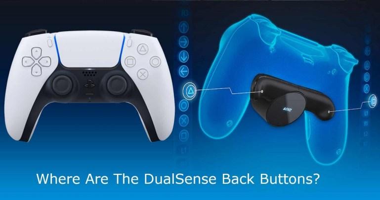 PS 5 DualSense Controller