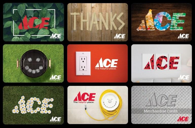 Ace Hardware Credit Card