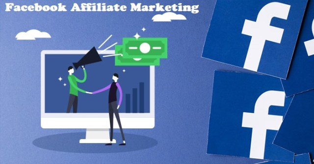 Affiliate Marketing with Facebook Ads