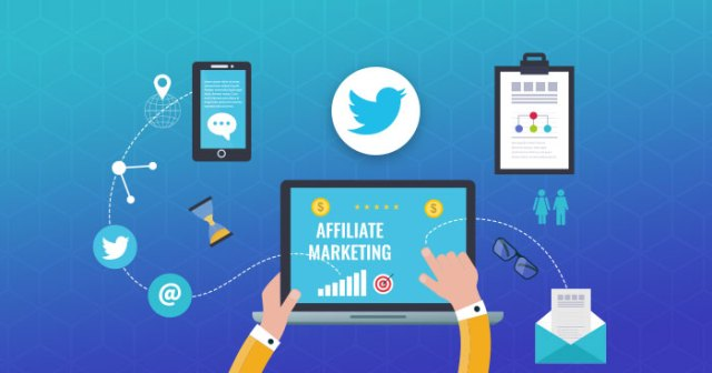 How to do Affiliate Marketing on Twitter