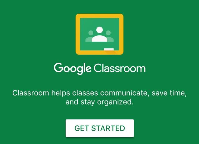 how to join a class in google classroom