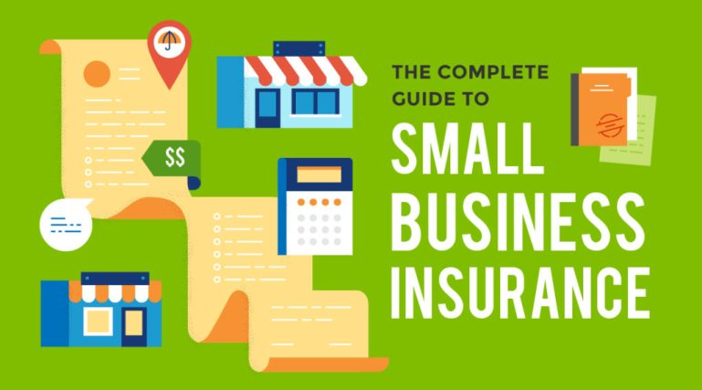 What Kind of Business Insurance do I need for a Small Business?