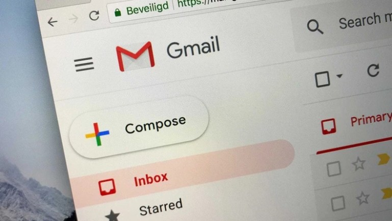 How Can I Sign Into My Gmail