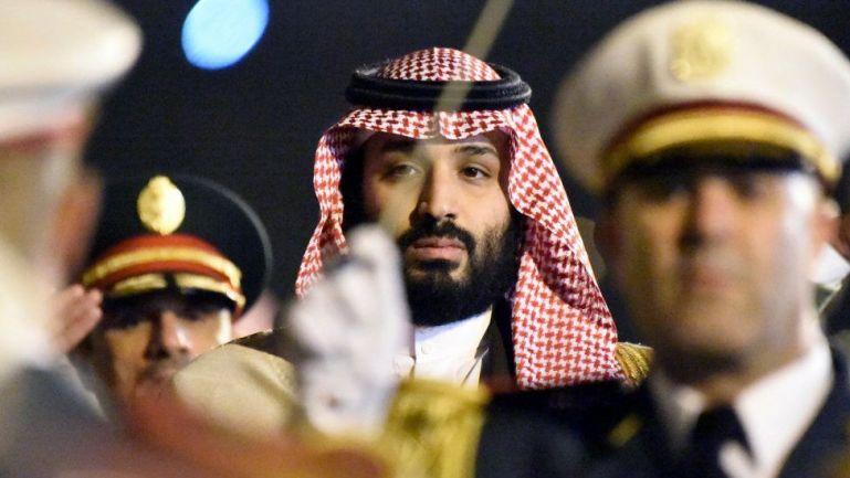 No sanctions to Saudi Crown Prince for Khashoggi's murder