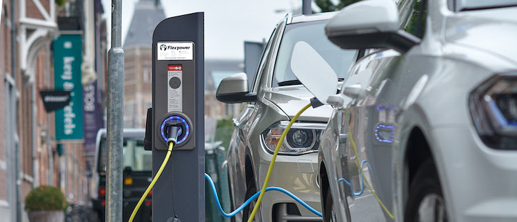 How Do Electric Car Charging Stations Work