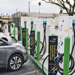 How Do Electric Car Charging Stations Work | DC Fast Charger