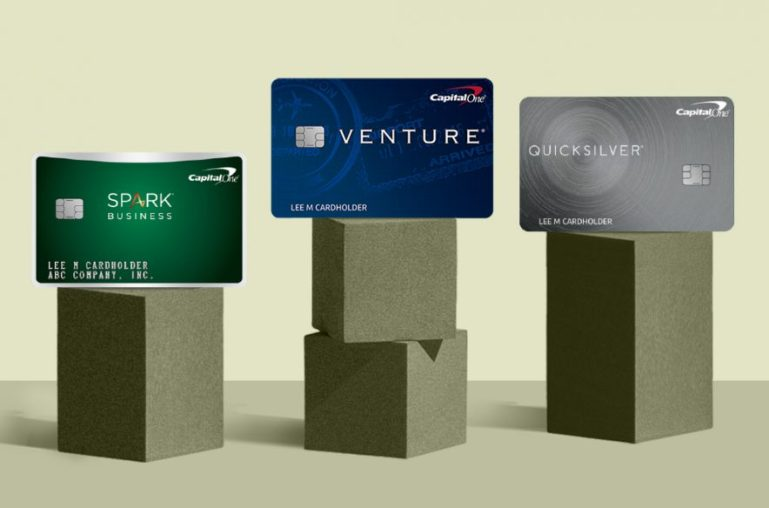 The Best Capital One Credit Card For Me