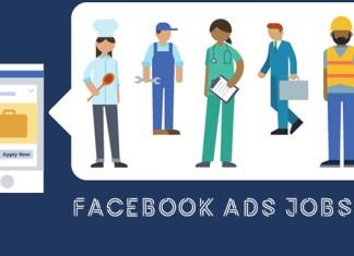 Facebook Ads Jobs