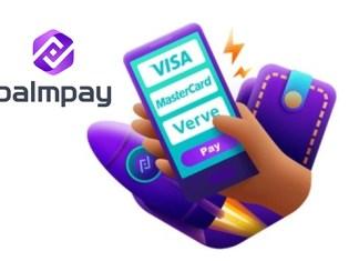 Palm Pay