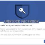 Unblock Facebook