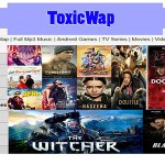 Toxicwap Movies - Toxicwap 2020 Movies Download | Toxicwap Movies and Series 2020/2021