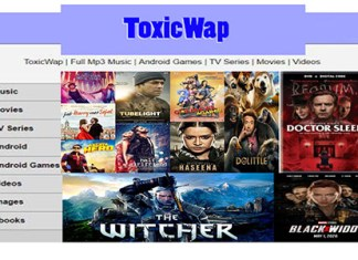 Toxicwap Movies - Toxicwap 2020 Movies Download   Toxicwap Movies and Series 2020/2021