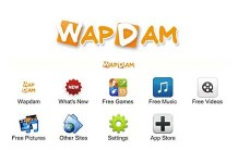 Wapdam - Download Free Games, Applications, Videos, Themes | www.wapdam.com