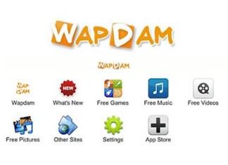 Wapdam - Download Free Games, Applications, Videos, Themes | www.wapdam.com