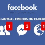 Hide Mutual Friends on Facebook