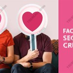Facebook Secret Crush
