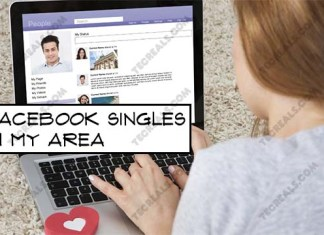 Facebook Singles in My Area