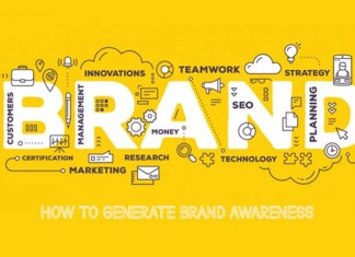 How to Generate Brand Awareness