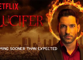 Lucifer Season 5 Part 2 Filming Set to Resume