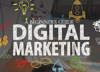 Beginners Guide to Digital Marketing