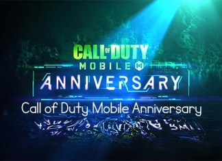 Call of Duty Mobile Anniversary