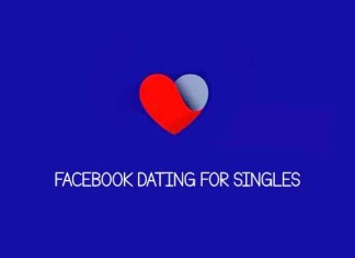 Facebook Dating for Singles