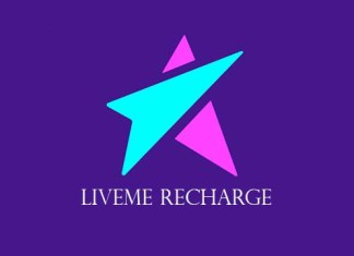 Liveme Recharge