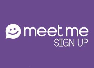 Meet Me Sign Up
