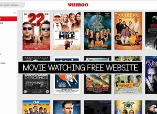Movie Watching Free Website