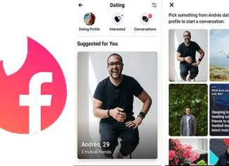 Facebook Dating Profile - Dating on Facebook App Free   Facebook Dating Site Online