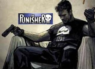 The Punisher Comics