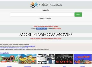 Mobiletvshow Movies
